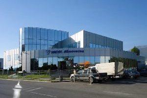 NELAS Shopping Center