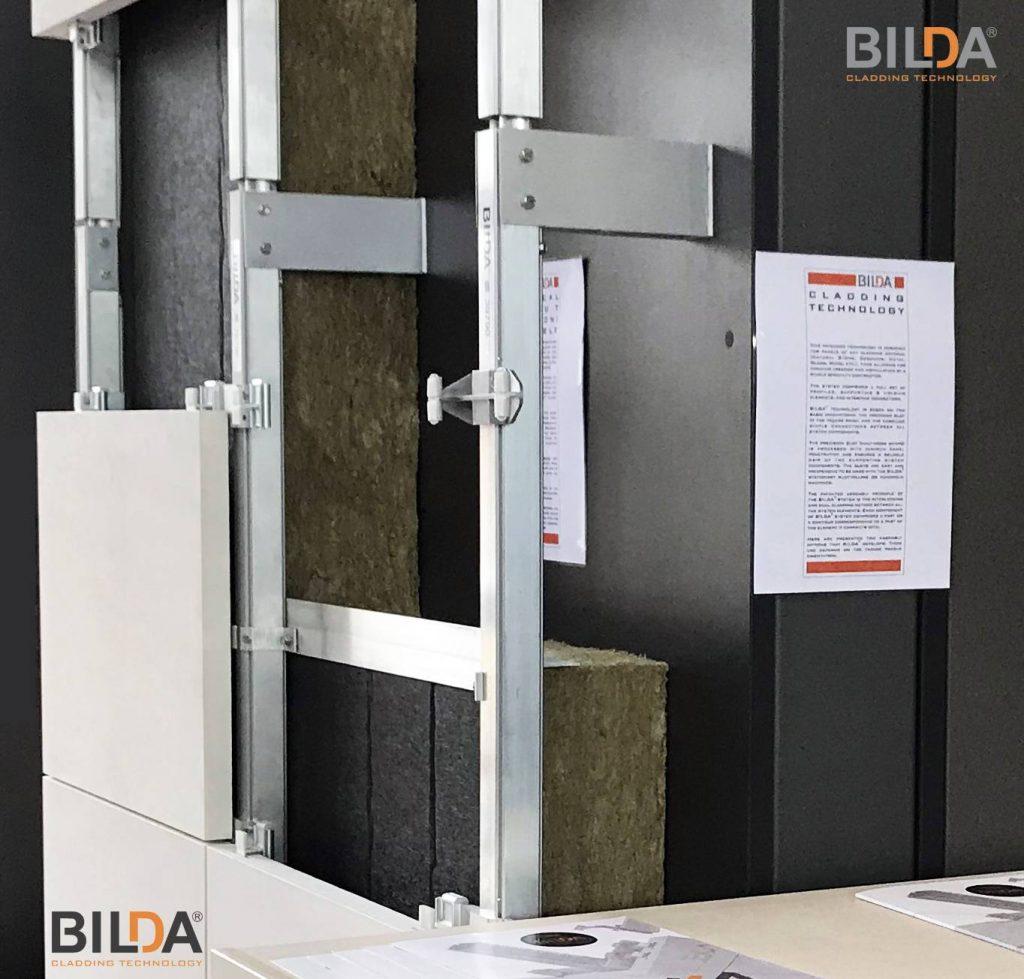Priedemann thermal insulation set