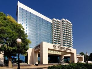 Hotel-Casino International