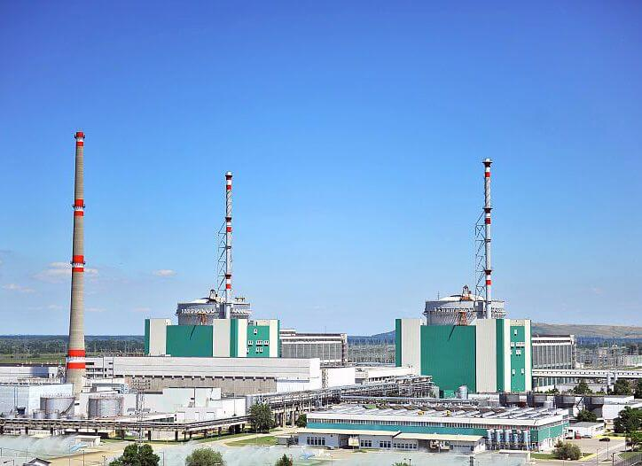 Kozlodui Nuclear Power Plant