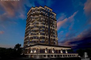 Park Tower in Limassol