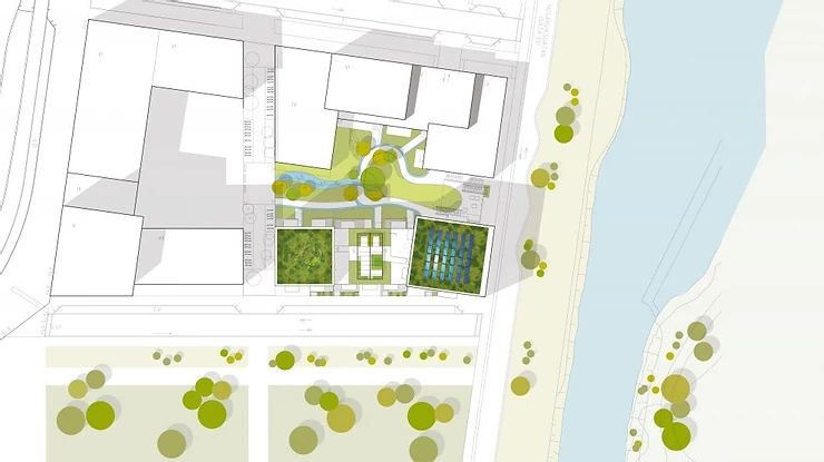 Broparken, Sweden - Urban living in harmony with nature 4