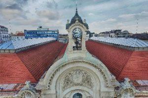 Central Market Hall Sofia