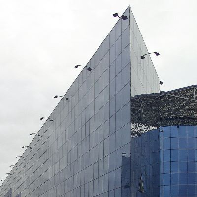 ATSA Building