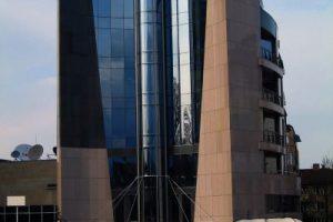 Business Center Dragan Tsankov
