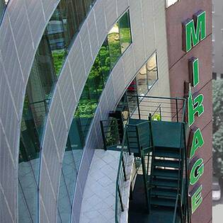 Read more about the article Mirage Hotel