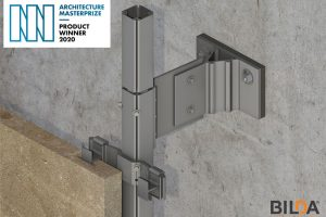 BILDA – winner of Masterprize's architectural product design award for 2020