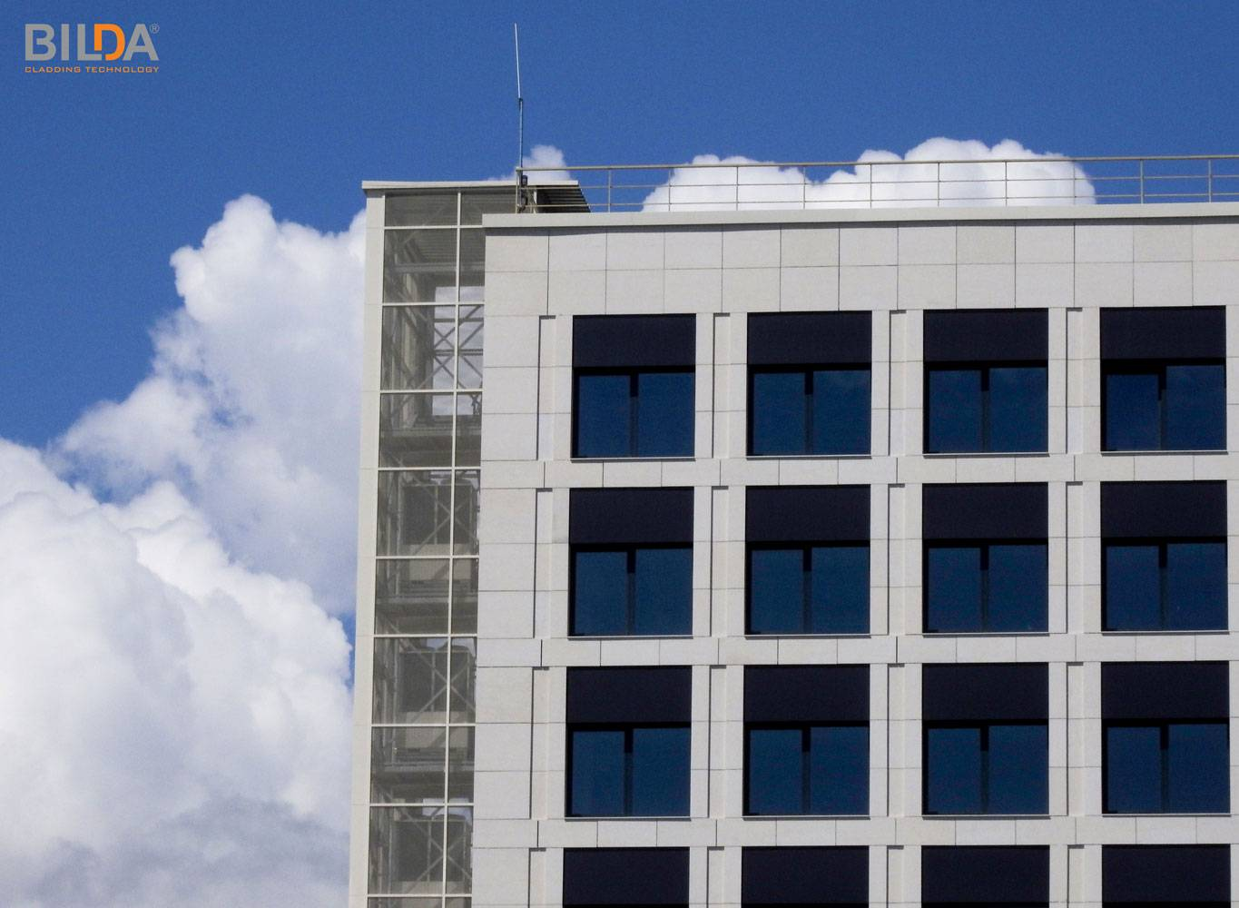 Read more about the article Energoproekt Building