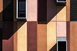 Designing the Envelope: Choosing a ventilated facade pattern