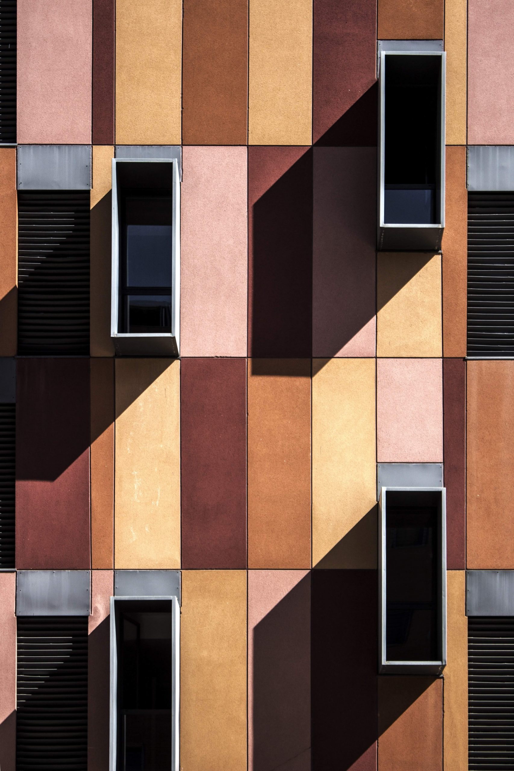 Read more about the article Designing the Envelope: Choosing a ventilated facade pattern